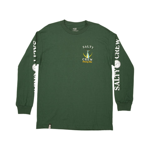 Tailed Spruce L/S Tee