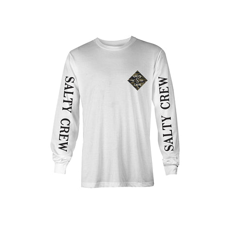 Salty Crew Boy's long sleeve.