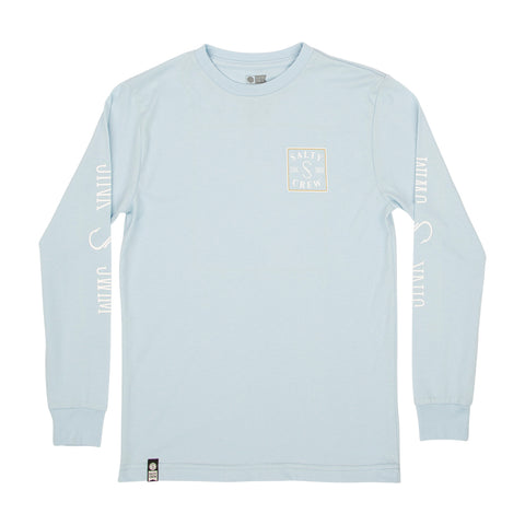 Salty Crew boys long sleeve t-shirt.