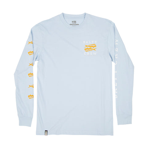 Salty Crew men's long sleeve t-shirt