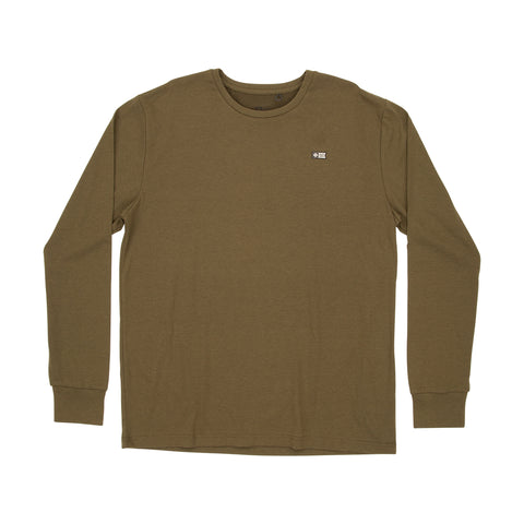 Surplus Military LS Tech Tee