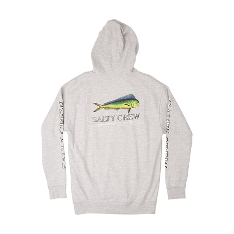 Salty Crew sweatshirt.