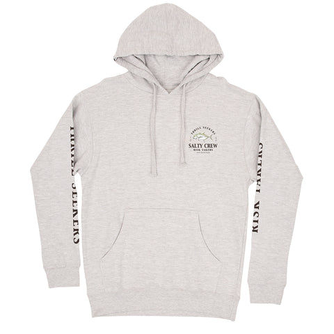 GT Athletic Heather Fleece