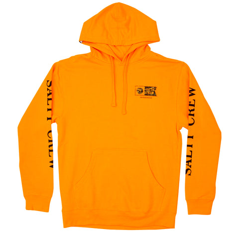 Alpha Decoy Orange Fleece