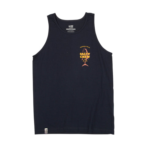 Salty Crew men's tank top.