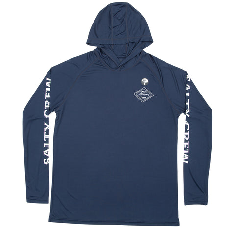 Hotwire Pinnacle Tech Hood - Navy