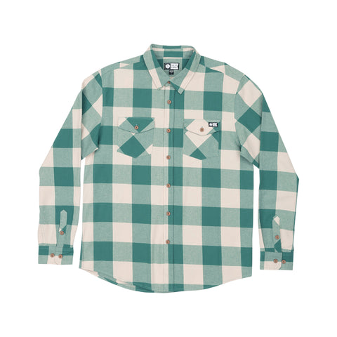 Buffer Natural Flannel
