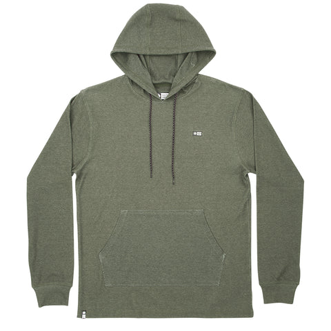 Dockman Military Thermal Pullover Hoodie