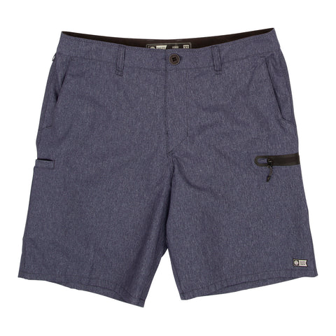 Salty Crew men's hybrid shorts.