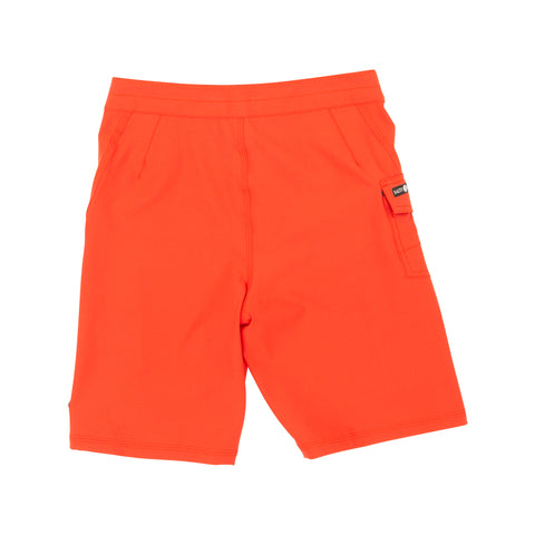 Lowtide Red Boys Boardshorts