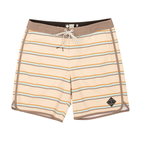 Beachbreak Camel Boardshorts