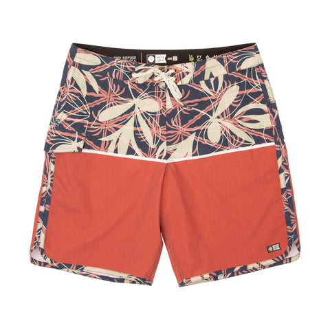 Lay Day Navy Boardshorts
