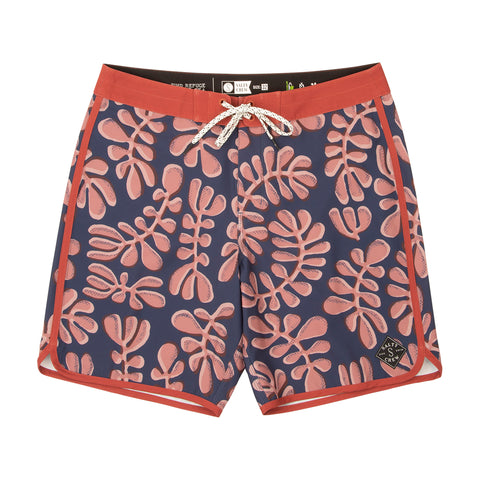 Day Tripper Navy Boardshorts