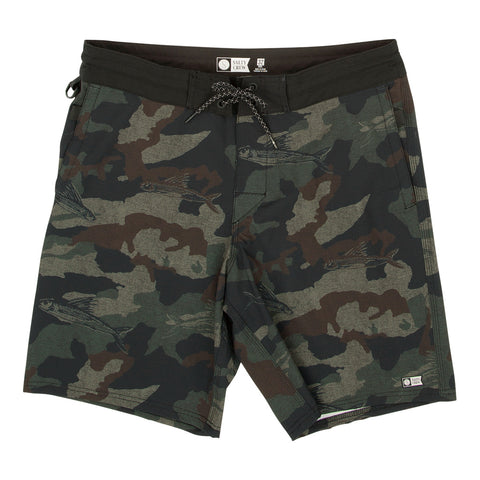 Salty crew men's utility boardshorts.