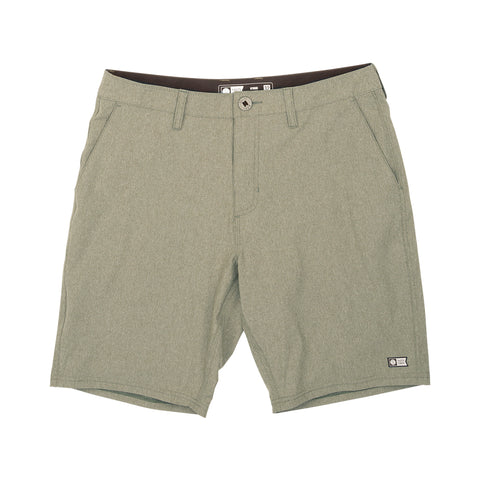 Drifter 2 Army Boys Hybrid Walkshorts