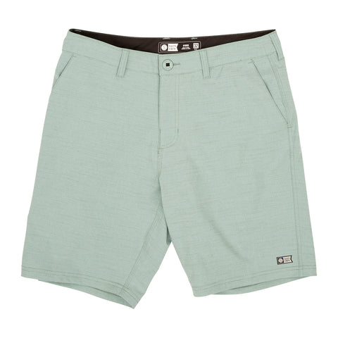 Salty Crew men's hybrid walk shorts.
