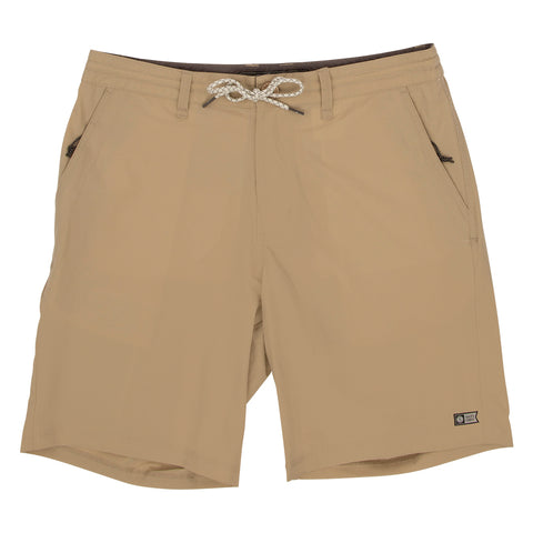 Salty Crew men's utility shorts.