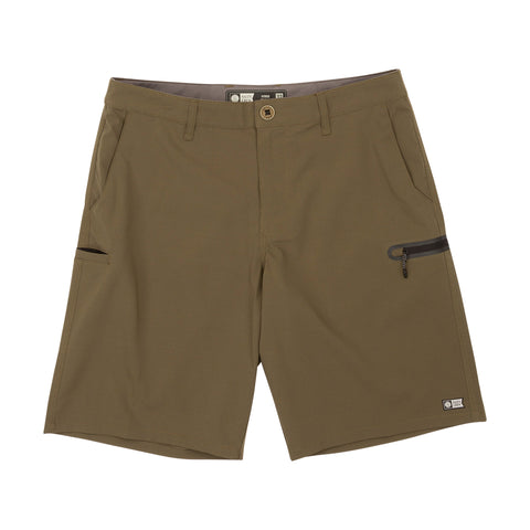 High Seas Military Ripstop Shorts