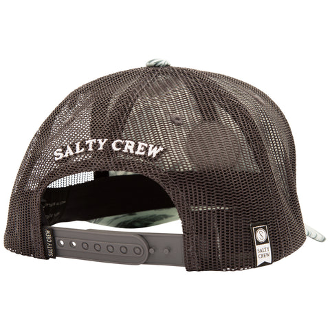 Decoy Mint Retro Trucker
