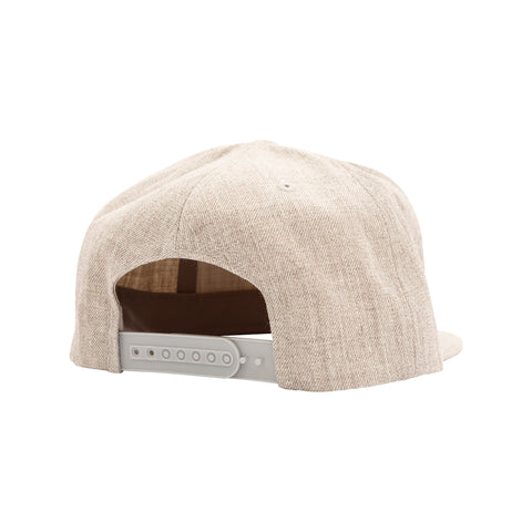 Homeguard Oatmeal 6 Panel