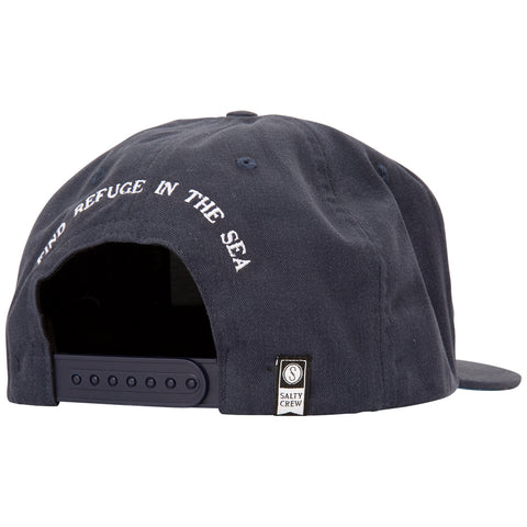 Midship Navy 5 Panel