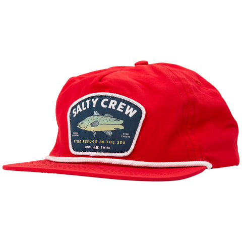 Creature Red 5 Panel