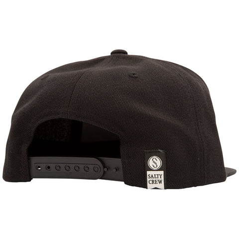 Triad Black 6 Panel