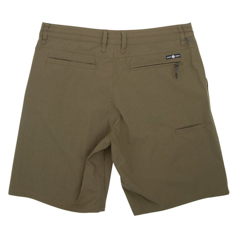 Breakline Military Utility Shorts