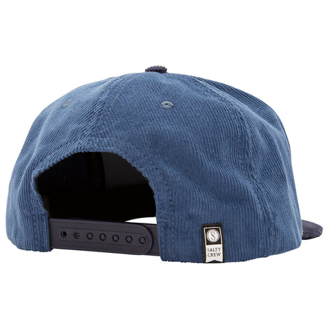 Helmsman Blue 5 Panel