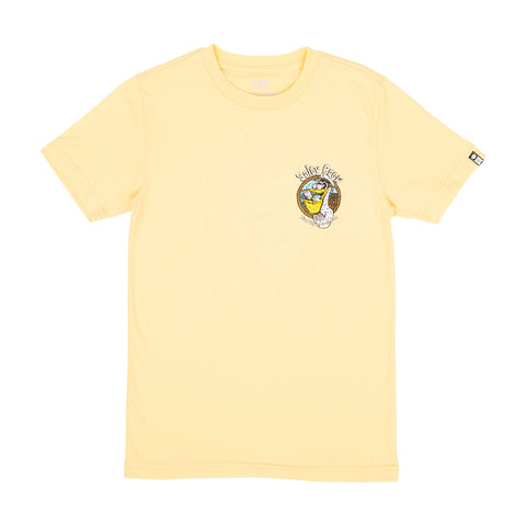 Salty Crew boys t-shirt.