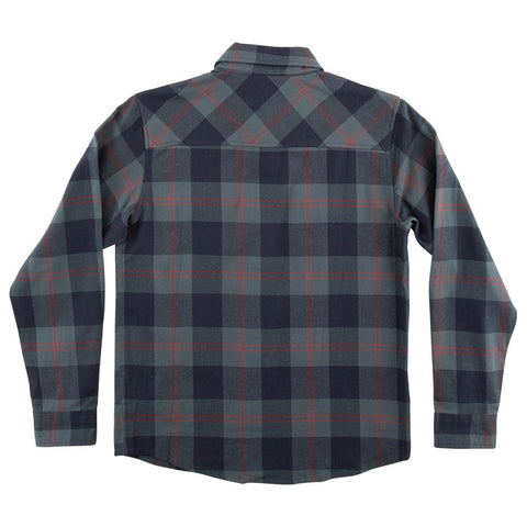 Salty Crew boys flannel.