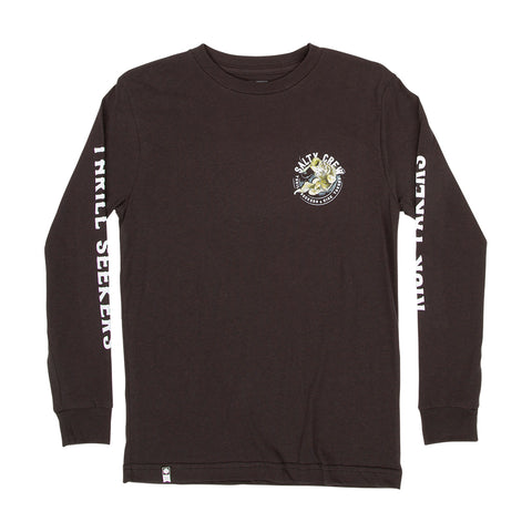 Salty Crew boys long sleeve tee.