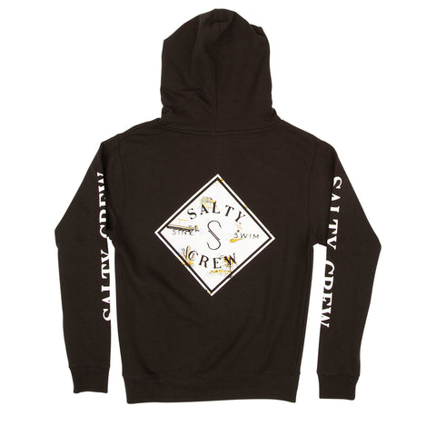 Salty Crew boys sweatshirt.