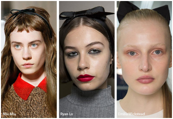 Hair Accessory Trends for 2019