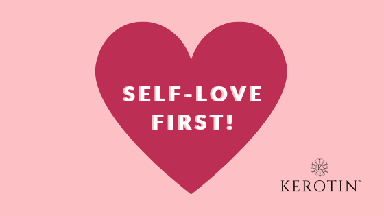 Self-Love First