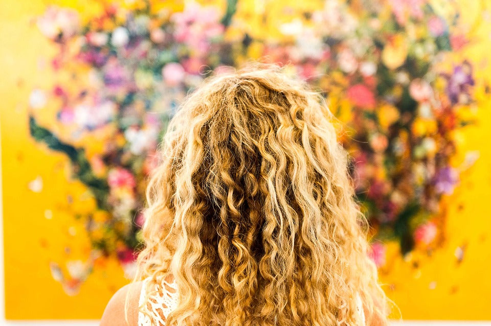 Hair Care Tips for Women with Curly Hair