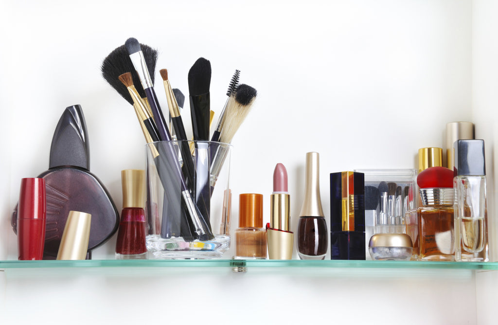 Are You a Makeup 'Hoarder'?