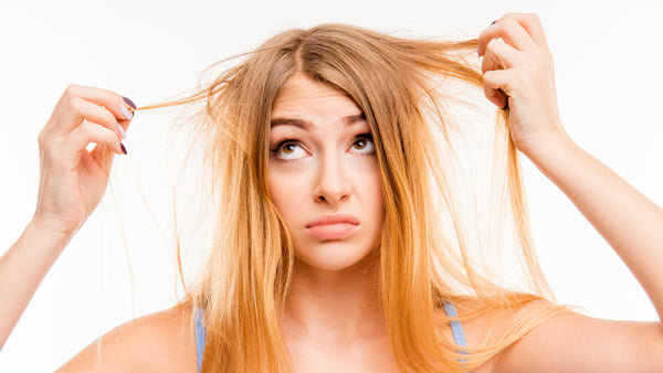 Best Ways Avoid Damaging Your Hair throughout the Day