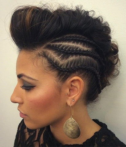 Wedding Guest Hairstyle Trends You Surely Must Follow – Kerotin