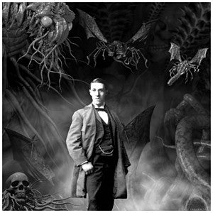 H.P. Lovecraft Horror Extravaganza