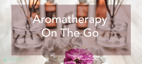 Aromatherapy On The Go
