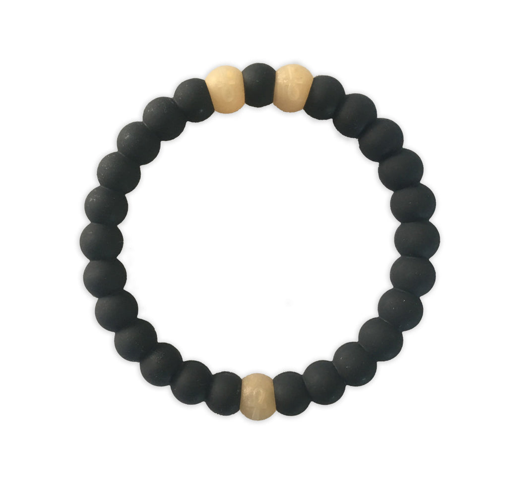 image s bracelet bracelets onyx berry jewellery yellow gold disc black bvlgari