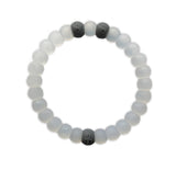 Clear - Mind, Body & Soul Bracelet