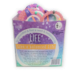 Wholesale Glitter Life Bracelet Package