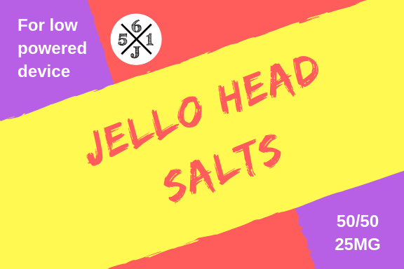 Jello Salt