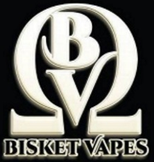 Bisket Vapes - Blue Ras Cotton Candy