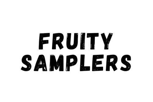 Samplers - Fruity