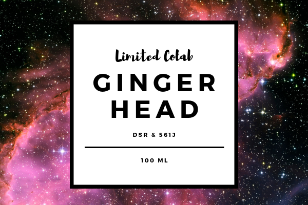Ginger Head