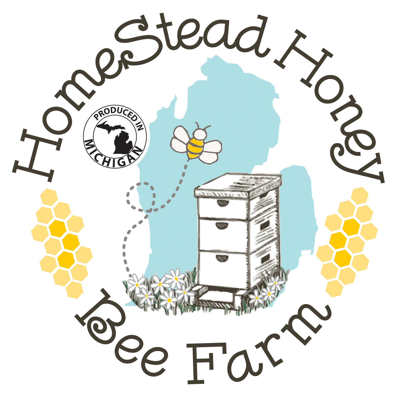 HomeStead Honey Bee Farm