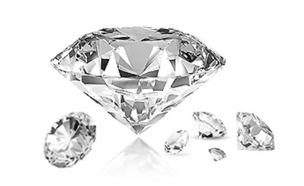 DIAMOND April's Beloved Birthstone